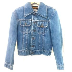 Road Runner Jean jacket XS - SM